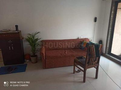 Hall Image of Hall Occupancy Available With Attached Balcony in Andheri West