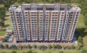 Gallery Cover Image of 1009 Sq.ft 2 BHK Apartment for buy in Karma Iconic, Mundhwa for 5200000