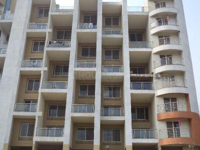 Gallery Cover Image of 905 Sq.ft 2 BHK Apartment for rent in Undri for 13000