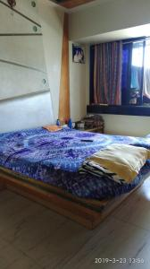 Gallery Cover Image of 1000 Sq.ft 3 BHK Apartment for rent in Dadar East for 90000