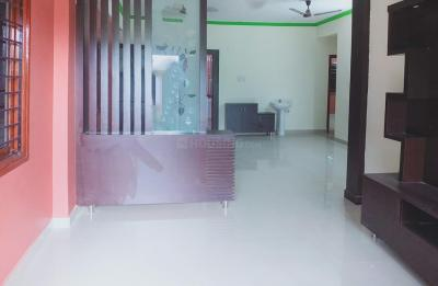 Gallery Cover Image of 1650 Sq.ft 3 BHK Apartment for rent in Puppalaguda for 30000