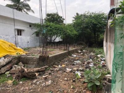 4800 Sq.ft Residential Plot for Sale in Korattur, Chennai