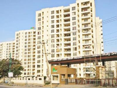 Gallery Cover Image of 1550 Sq.ft 3 BHK Apartment for rent in Akshayanagar for 30000