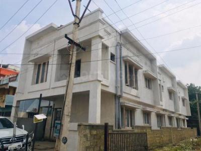 Gallery Cover Image of 1589 Sq.ft 3 BHK Independent House for buy in Kumananchavadi for 8000000