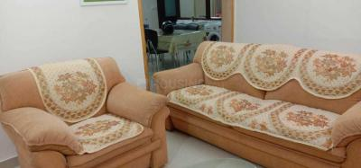 Gallery Cover Image of 2400 Sq.ft 3 BHK Apartment for rent in Ejipura for 50000