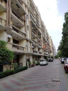 Gallery Cover Image of 1270 Sq.ft 2 BHK Apartment for buy in Sector 93A for 6200000