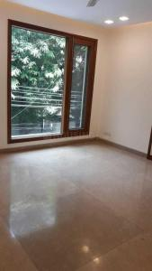 Gallery Cover Image of 2600 Sq.ft 4 BHK Independent Floor for rent in Hauz Khas for 150000