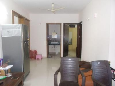 Gallery Cover Image of 1164 Sq.ft 2 BHK Apartment for buy in Bren Palms, Kudlu for 7500000