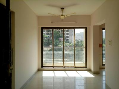 Gallery Cover Image of 1115 Sq.ft 2 BHK Apartment for rent in Kharghar for 36000