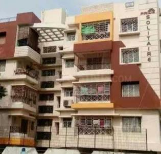 Gallery Cover Image of 1259 Sq.ft 3 BHK Apartment for buy in Garia for 6500000