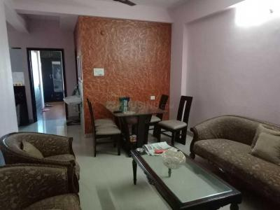 Gallery Cover Image of 1150 Sq.ft 2 BHK Apartment for buy in Nipania for 3600000