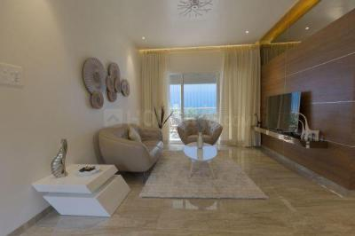 Gallery Cover Image of 1450 Sq.ft 3 BHK Apartment for buy in VTP Solitaire Phase 1 A B, Pashan for 10970140