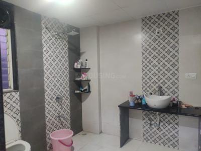 Bathroom Image of Sahyadri PG in Hinjewadi