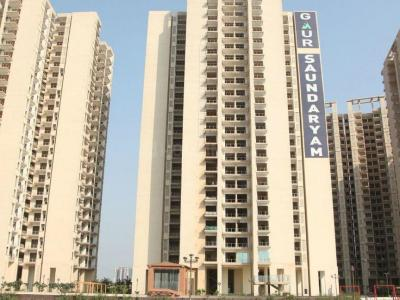 Gallery Cover Image of 1990 Sq.ft 3 BHK Apartment for rent in Noida Extension for 17000