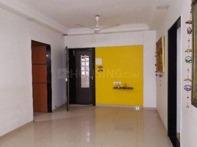 Gallery Cover Image of 765 Sq.ft 1 BHK Apartment for rent in Kandivali East for 23000