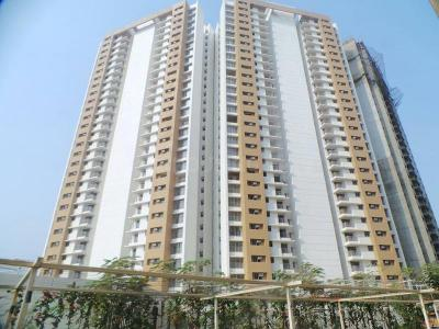 Gallery Cover Image of 695 Sq.ft 1 BHK Apartment for buy in Thane West for 5600000