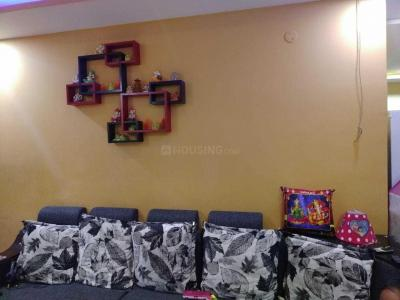 Gallery Cover Image of 1080 Sq.ft 2 BHK Apartment for buy in Malkajgiri for 3500000