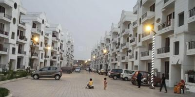 Gallery Cover Image of 1040 Sq.ft 2 BHK Independent Floor for buy in Nagla Sadola for 2300000