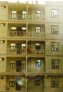 Gallery Cover Image of 800 Sq.ft 2 BHK Independent Floor for buy in Sector 87 for 1575000