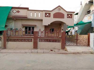 Gallery Cover Image of 1000 Sq.ft 2 BHK Independent House for buy in Nava Naroda for 5500000