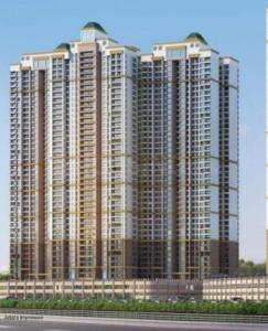Gallery Cover Image of 1740 Sq.ft 3 BHK Apartment for buy in Panvel for 12100000