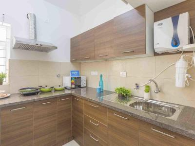 Kitchen Image of Zolo Tarun in Andheri East