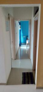Gallery Cover Image of 780 Sq.ft 2 BHK Apartment for buy in Shreeji Vraj Bhoomi, Thane West for 9500000