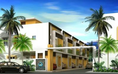 Gallery Cover Image of 1287 Sq.ft 3 BHK Independent House for buy in Semmancheri for 5150000