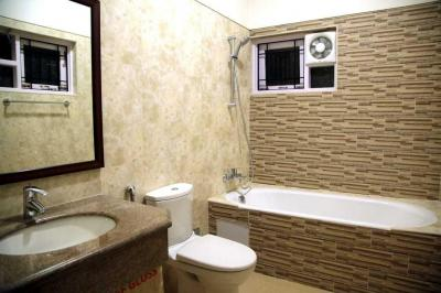 Gallery Cover Image of 4000 Sq.ft 4 BHK Villa for rent in Bellandur for 130000