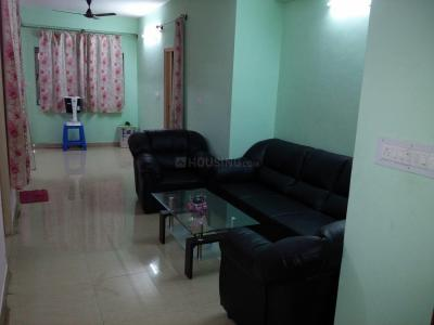 Gallery Cover Image of 1000 Sq.ft 2 BHK Apartment for rent in Hulimavu for 18000