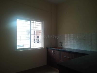 Gallery Cover Image of 1260 Sq.ft 2 BHK Independent Floor for rent in Vijayanagar for 20000