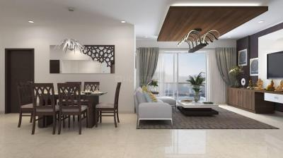 Gallery Cover Image of 1446 Sq.ft 2 BHK Apartment for buy in Sector 104 for 7150000