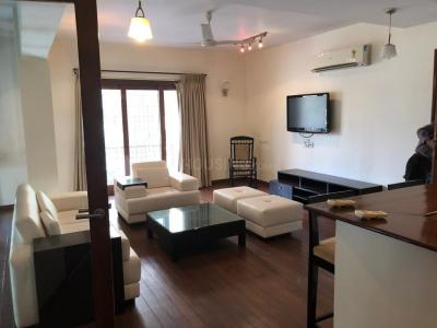 Gallery Cover Image of 4200 Sq.ft 5 BHK Apartment for rent in Juhu for 425000