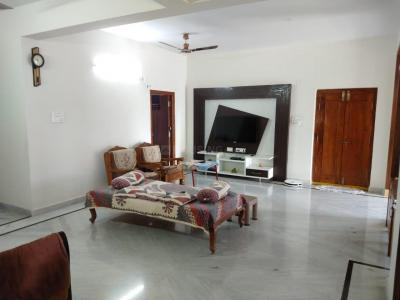 Gallery Cover Image of 5500 Sq.ft 5 BHK Independent House for buy in Mansoorabad for 37500000