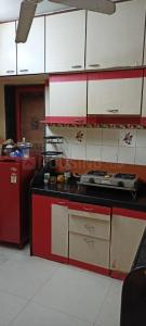 Gallery Cover Image of 300 Sq.ft 1 RK Apartment for rent in Siddhi Prabha, Prabhadevi for 25000