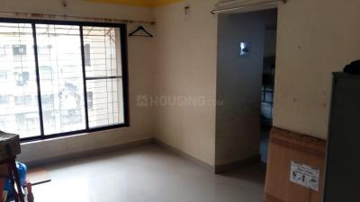 Gallery Cover Image of 650 Sq.ft 1 BHK Apartment for buy in Dombivli West for 4000000