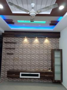 Gallery Cover Image of 1200 Sq.ft 2 BHK Apartment for buy in Serilingampally for 7400000