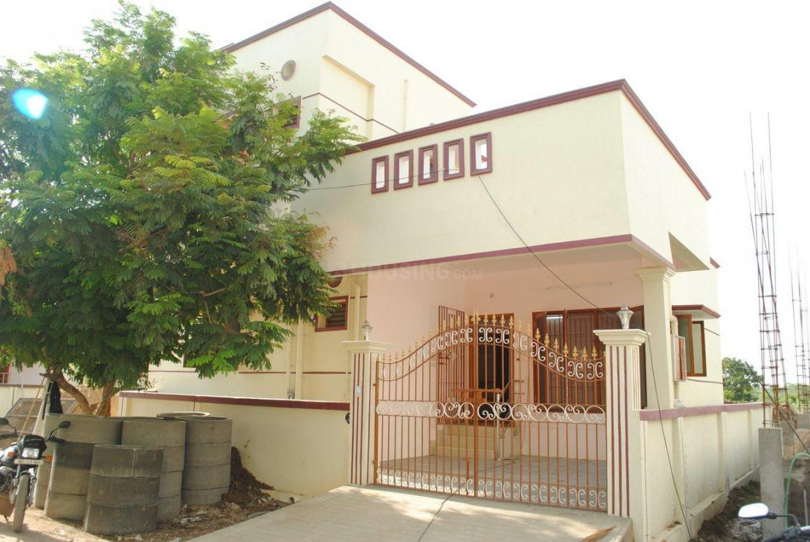 Building Image of 1745 Sq.ft 3 BHK Independent House for buy in Thiruverkkadu for 8200000