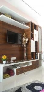 Gallery Cover Image of 750 Sq.ft 1 BHK Apartment for buy in Paradise Sai Wonder, Kharghar for 7700000
