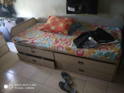 Bedroom Image of PG 4315214 Nerul in Nerul