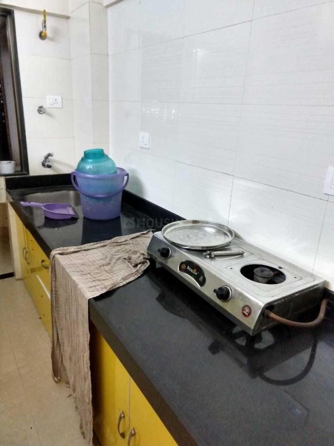 Kitchen Image of PG 4314102 Vile Parle East in Vile Parle East