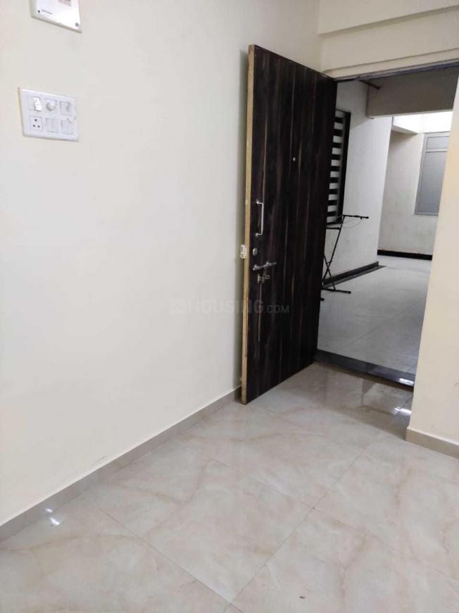 Living Room Image of 550 Sq.ft 1 BHK Apartment for rent in Jacob Circle for 28000