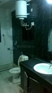 Bathroom Image of PG 3806919 Malviya Nagar in Malviya Nagar