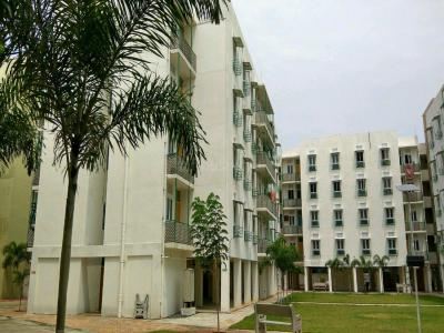 Gallery Cover Image of 533 Sq.ft 1 BHK Apartment for buy in Avadi for 1967000