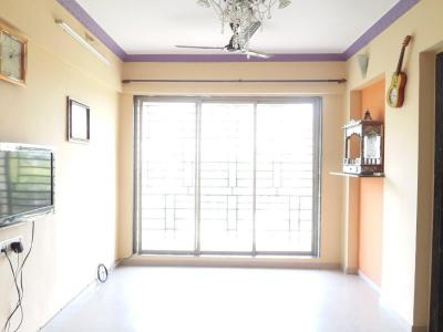 Gallery Cover Image of 700 Sq.ft 1 BHK Apartment for rent in Kalwa for 15000