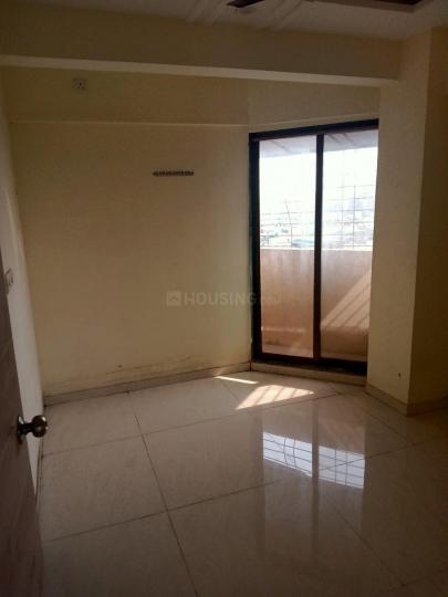 Bedroom Image of 750 Sq.ft 1 BHK Apartment for rent in Vashi for 17000