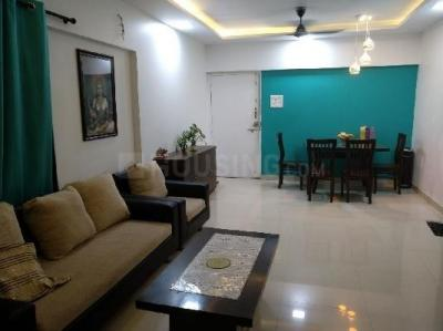 Gallery Cover Image of 923 Sq.ft 2 BHK Apartment for rent in Kurla West for 37000