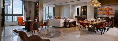 Gallery Cover Image of 5200 Sq.ft 3 BHK Apartment for buy in Worli for 280000000