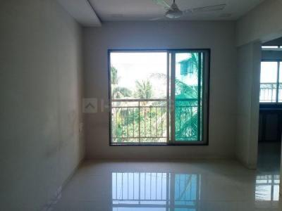 Gallery Cover Image of 650 Sq.ft 1 BHK Apartment for buy in Raviraj Tarang, Dahisar West for 10000000