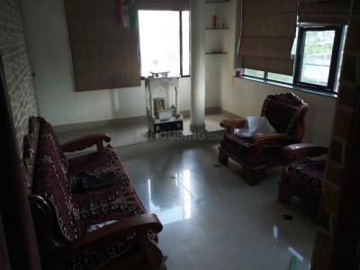 Gallery Cover Image of 700 Sq.ft 1 BHK Independent House for rent in Sanmarga Nagar for 7000